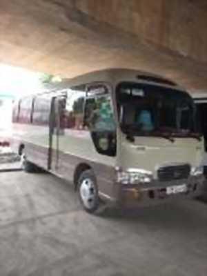 Bán xe ô tô Hyundai County 3.9L Limousine 2009 giá 480 Triệu huyện tiên lãng