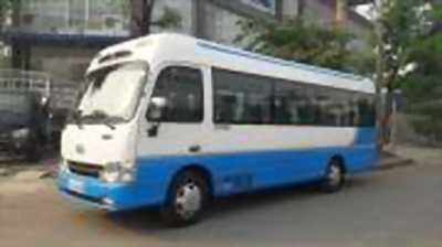 Bán xe ô tô Hyundai County Limosine 2018 giá 1 Tỷ 340 Triệu