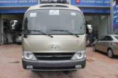 Bán xe ô tô Hyundai County One 2017 giá 1 Tỷ 310 Triệu