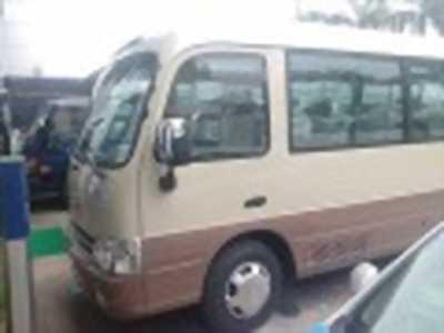 Bán xe ô tô Hyundai County XL 2017 giá 1 Tỷ 255 Triệu
