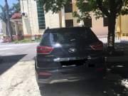 Bán xe ô tô Hyundai Creta 1.6 AT 2017 tại Vĩnh Lộc.