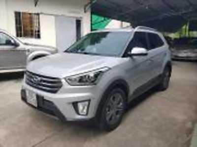 Bán xe ô tô Hyundai Creta 1.6 AT GAS 2015 giá 646 Triệu