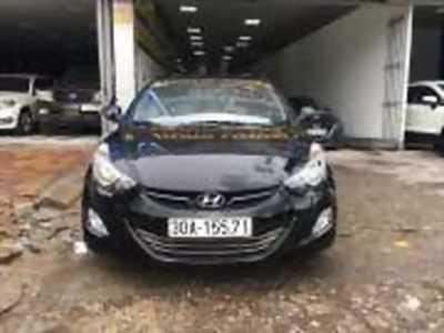 Bán xe ô tô Hyundai Elantra 1.6 AT 2014 giá 520 Triệu huyện đan phượng