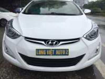 Bán xe ô tô Hyundai Elantra 1.6 AT 2015 giá 560 Triệu