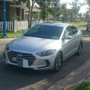 Bán xe ô tô Hyundai Elantra 1.6 AT 2016 giá 565 Triệu