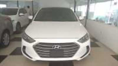 Bán xe ô tô Hyundai Elantra 1.6 AT 2016 giá 590 Triệu