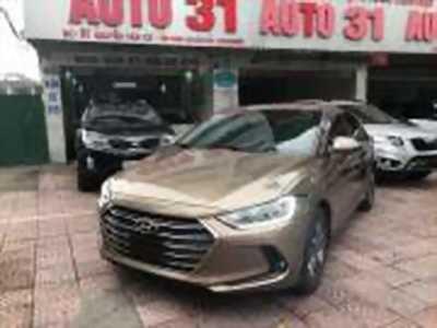 Bán xe ô tô Hyundai Elantra 1.6 AT 2016 giá 605 Triệu