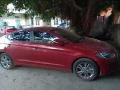 Bán xe ô tô Hyundai Elantra 1.6 AT 2016 giá 610 Triệu