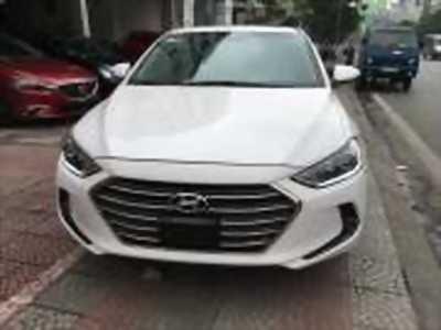 Bán xe ô tô Hyundai Elantra 1.6 AT 2016 giá 615 Triệu