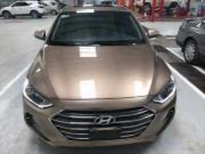 Bán xe ô tô Hyundai Elantra 1.6 AT 2016 giá 619 Triệu huyện đan phượng