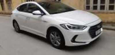Bán xe ô tô Hyundai Elantra 1.6 AT 2016 giá 622 Triệu