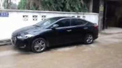 Bán xe ô tô Hyundai Elantra 1.6 AT 2016 giá 630 Triệu