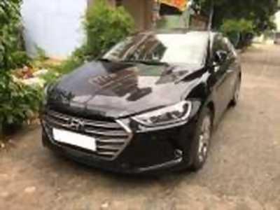 Bán xe ô tô Hyundai Elantra 1.6 AT 2016 giá 650 Triệu