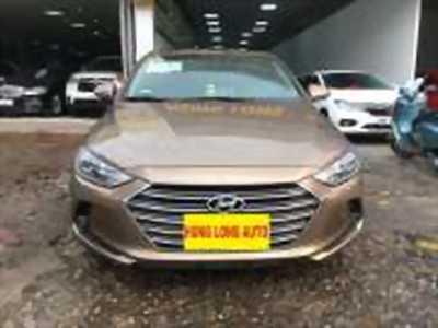 Bán xe ô tô Hyundai Elantra 1.6 AT 2017 giá 619 Triệu