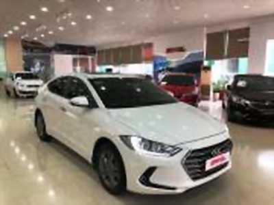 Bán xe ô tô Hyundai Elantra 1.6 AT 2017 giá 624 Triệu