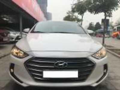 Bán xe ô tô Hyundai Elantra 1.6 AT 2017 giá 640 Triệu
