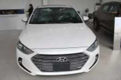Bán xe ô tô Hyundai Elantra 1.6 AT 2018