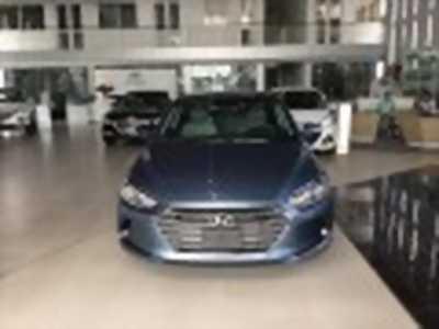 Bán xe ô tô Hyundai Elantra 1.6 AT 2018 giá 615 Triệu