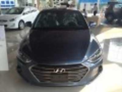 Bán xe ô tô Hyundai Elantra 1.6 AT 2018 giá 616 Triệu