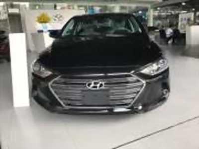 Bán xe ô tô Hyundai Elantra 1.6 AT 2018 giá 619 Triệu