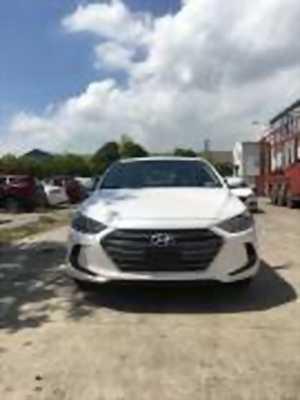 Bán xe ô tô Hyundai Elantra 1.6 AT 2018 ở Hà Nội