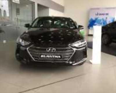 Bán xe ô tô Hyundai Elantra 1.6 AT 2018 giá 620 Triệu huyện đông anh