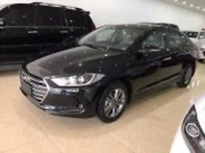 Bán xe ô tô Hyundai Elantra 1.6 AT 2018 giá 625 Triệu