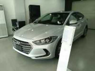 Bán xe ô tô Hyundai Elantra 1.6 AT 2018 giá 628 Triệu