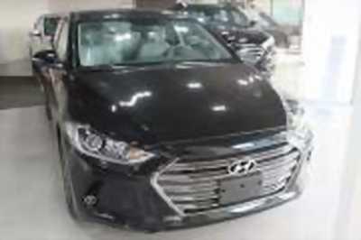 Bán xe ô tô Hyundai Elantra 1.6 AT 2018 giá 635 Triệu
