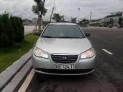 Bán xe ô tô Hyundai Elantra 1.6 MT 2008 tại Thanh Hóa.