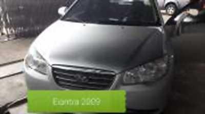 Bán xe ô tô Hyundai Elantra 1.6 MT 2009 giá 219 Triệu