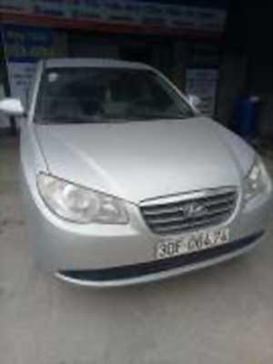 Bán xe ô tô Hyundai Elantra 1.6 MT 2009 giá 230 Triệu