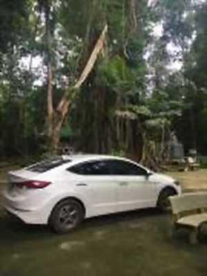 Bán xe ô tô Hyundai Elantra 1.6 MT 2016 giá 509 Triệu