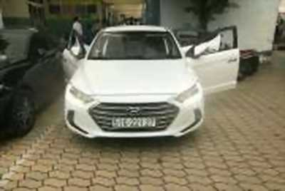 Bán xe ô tô Hyundai Elantra 1.6 MT 2016 ở Nhà Bè