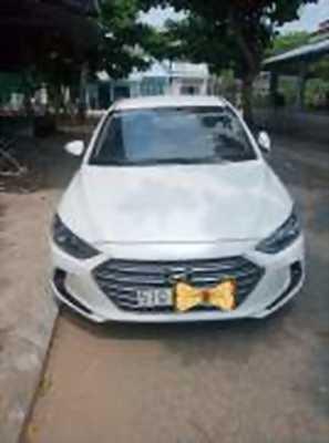Bán xe ô tô Hyundai Elantra 1.6 MT 2017 giá 539 Triệu