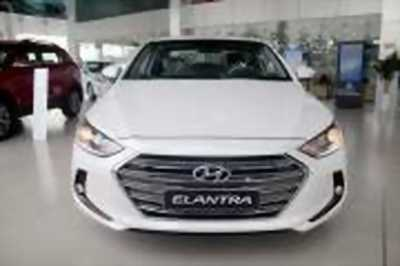 Bán xe ô tô Hyundai Elantra 1.6 MT 2017 giá 549 Triệu