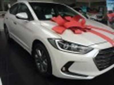 Bán xe ô tô Hyundai Elantra 1.6 MT 2018 giá 548 Triệu