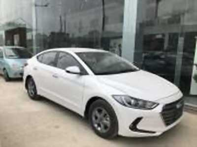 Bán xe ô tô Hyundai Elantra 1.6 MT 2018 giá 549 Triệu
