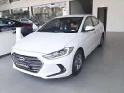 Bán xe ô tô Hyundai Elantra 1.6 MT 2018 giá 549 Triệu huyện đông anh