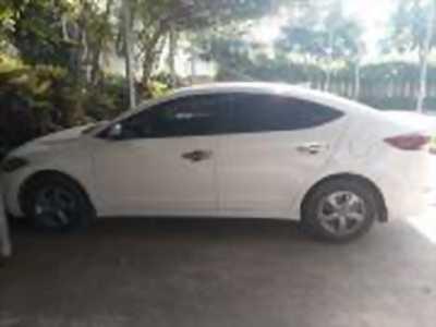 Bán xe ô tô Hyundai Elantra 1.6 MT 2018 giá 550 Triệu