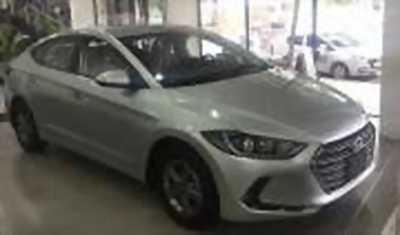 Bán xe ô tô Hyundai Elantra 1.6 MT 2018 giá 552 Triệu