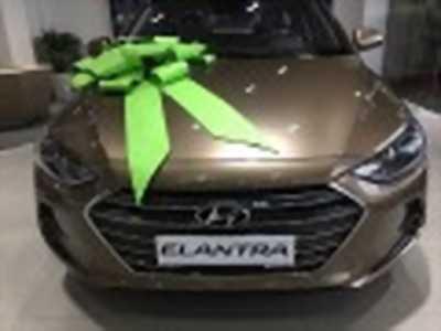 Bán xe ô tô Hyundai Elantra 1.6 MT 2018 giá 559 Triệu