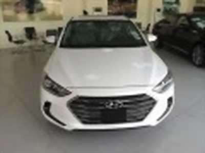 Bán xe ô tô Hyundai Elantra 1.6 MT 2018 giá 575 Triệu