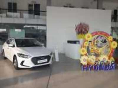 Bán xe ô tô Hyundai Elantra 1.6 MT 2018 giá 625 Triệu