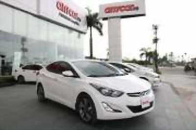 Bán xe ô tô Hyundai Elantra 1.6AT 2014 giá 539 Triệu