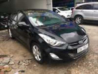 Bán xe ô tô Hyundai Elantra 1.8 AT 2013 giá 519 Triệu huyện đông anh