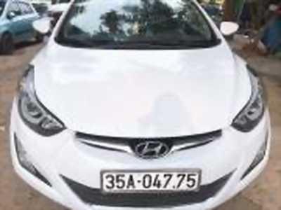 Bán xe ô tô Hyundai Elantra 1.8 AT 2014 giá 565 Triệu