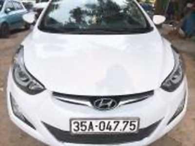 Bán xe ô tô Hyundai Elantra 1.8 AT 2015 giá 565 Triệu
