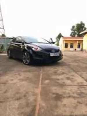 Bán xe ô tô Hyundai Elantra 1.8 AT 2015 giá 600 Triệu