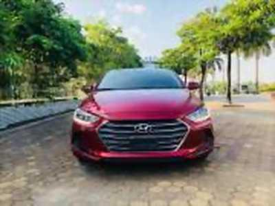 Bán xe ô tô Hyundai Elantra 2.0 AT 2016 giá 639 Triệu